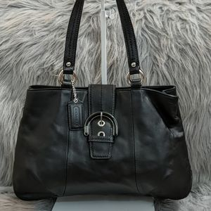 Coach Perfect Carry-all Tote